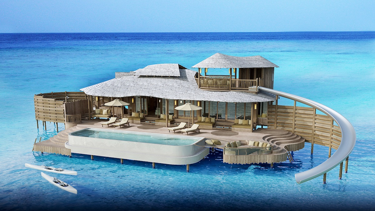 Soneva Luxury Resorts