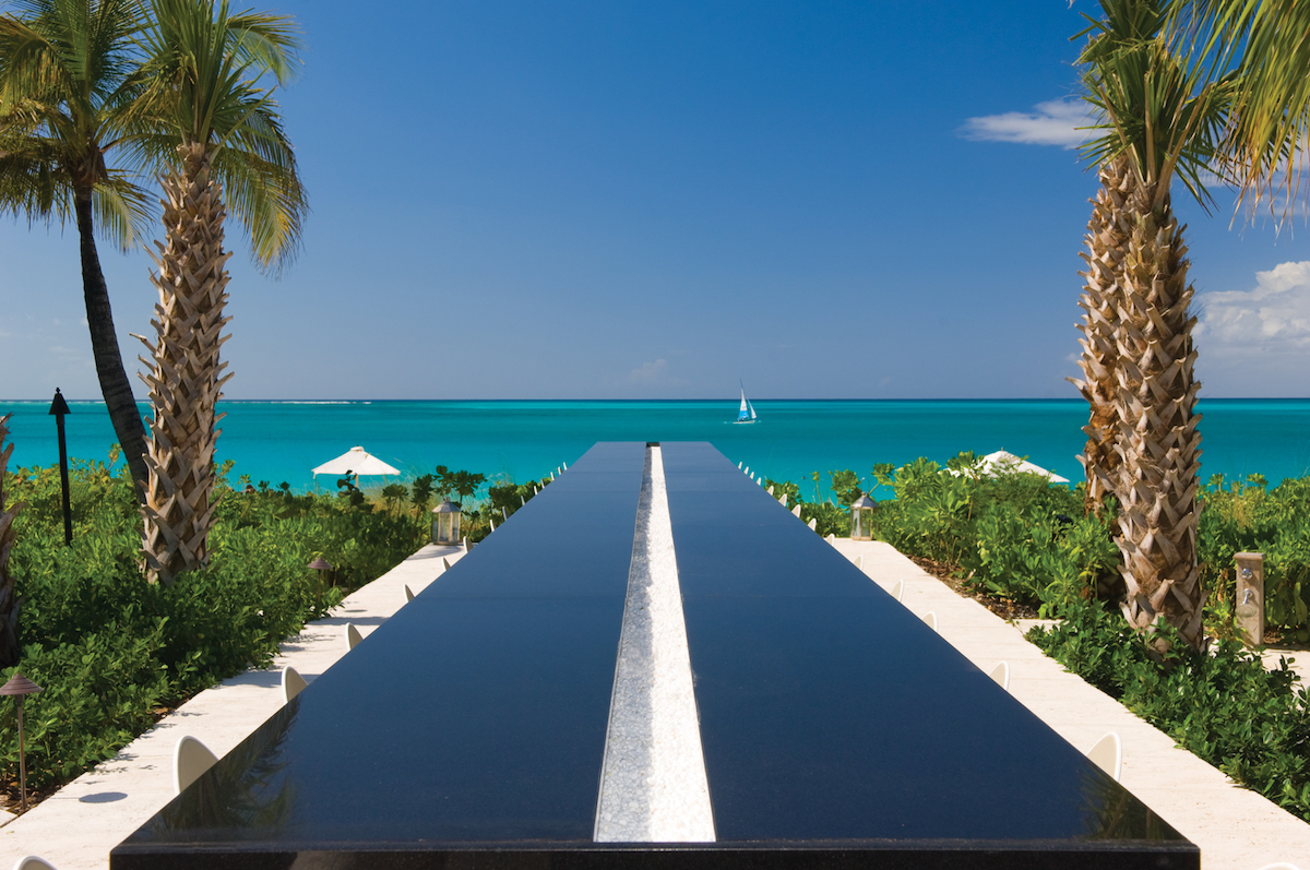 Grace Bay Club, Turks & Caicos, The Caribbean