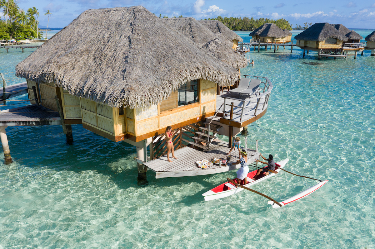 Le Taha'a Island Resort & Spa, French Polynesia