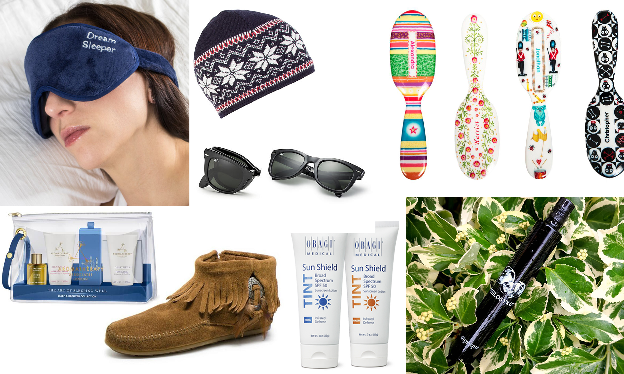 Winter Travel Essentials