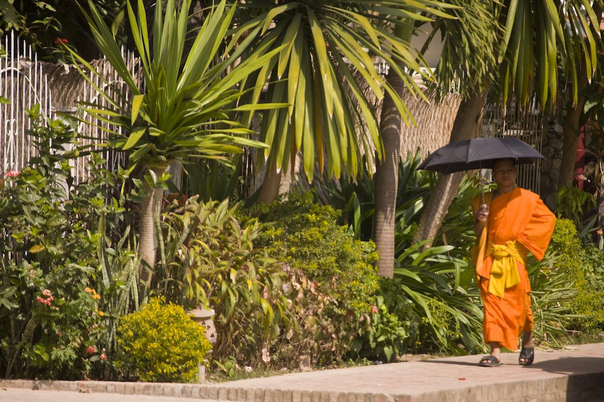 Amantaka Laos
