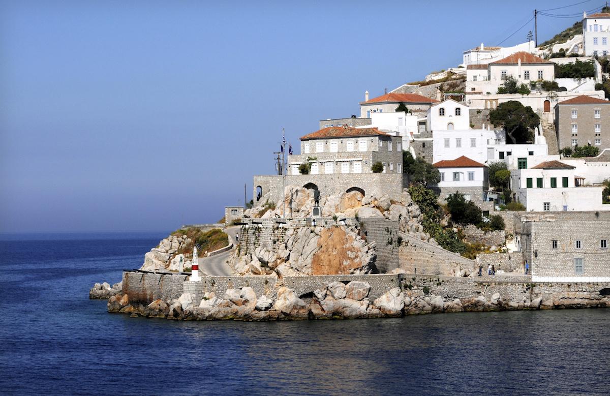Amanzoe Greece