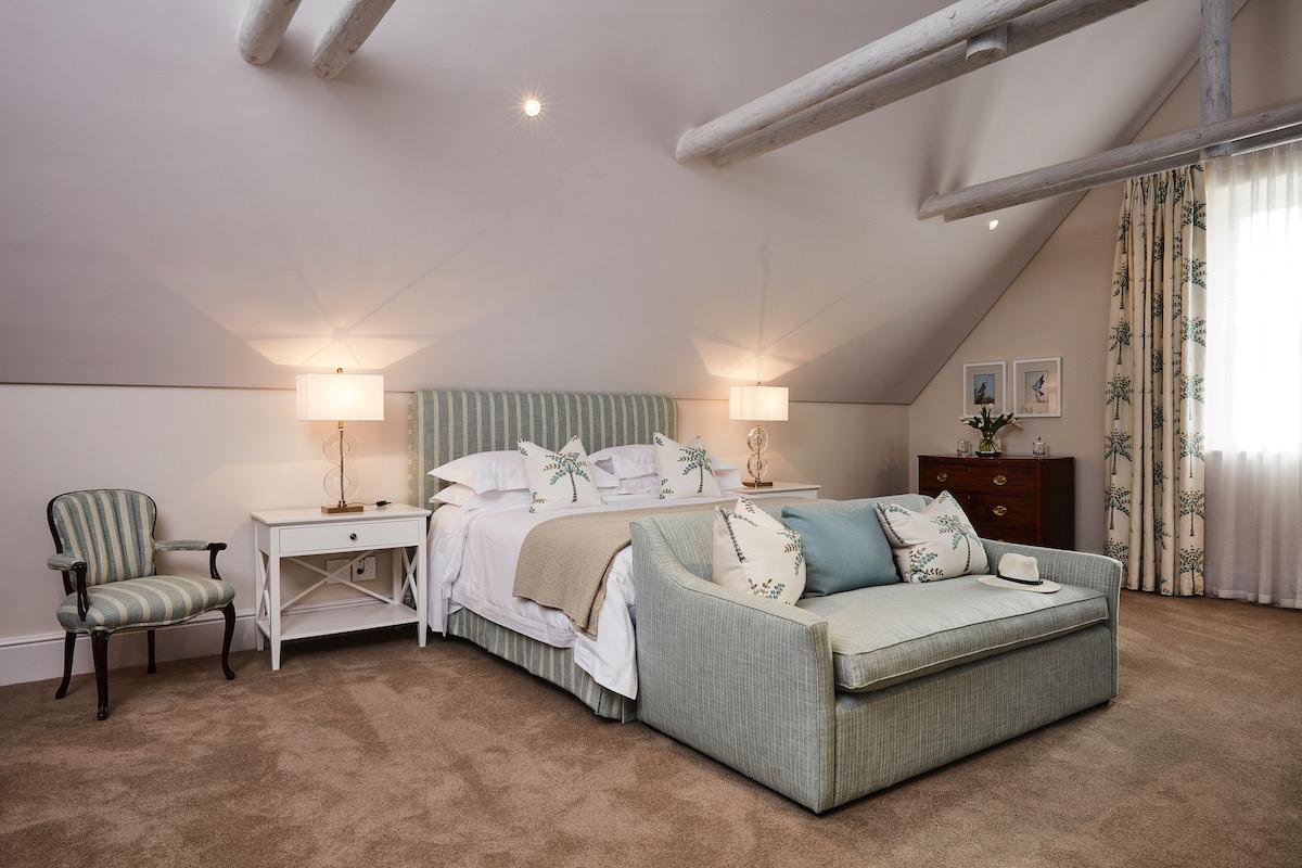 Brookdale Estate Bedroom