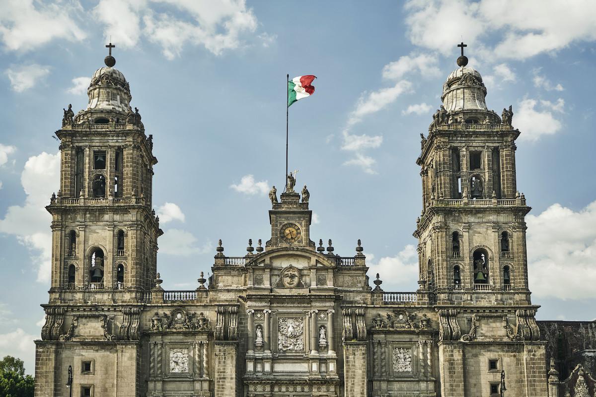 Four Seasons Mexico City