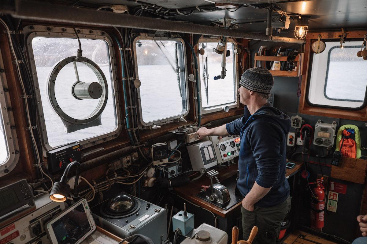 HMS Gassten