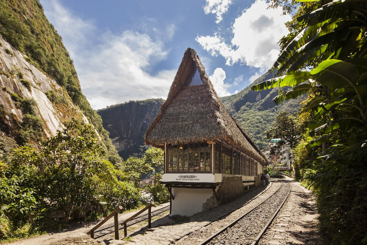 Inkaterra Machu Picchu Pueblo Peru