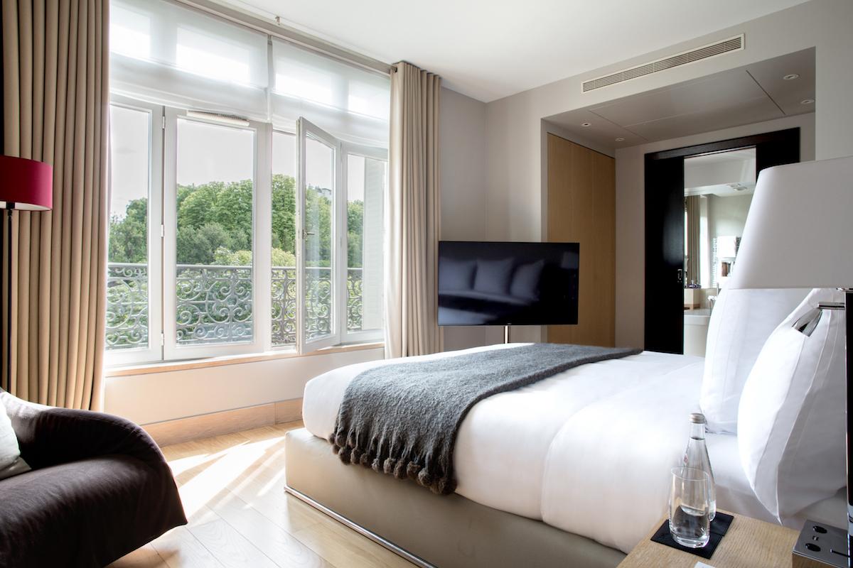 La Reserve Paris Private Apartments