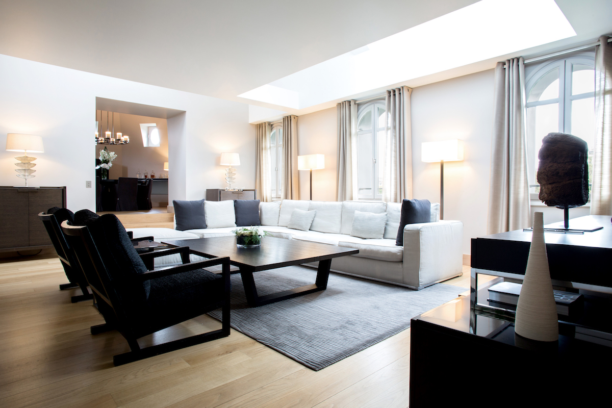 La Reserve Paris Private Apartments