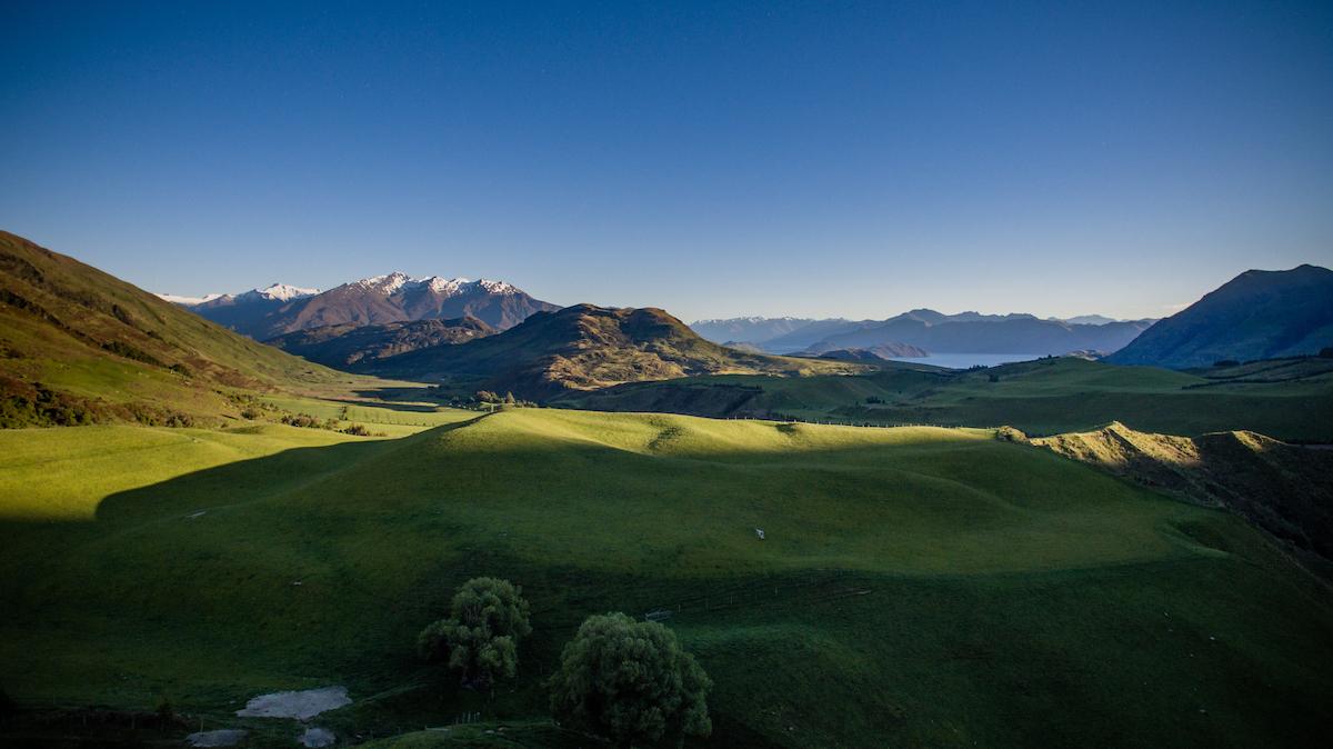 Mahu Whenua New Zealand