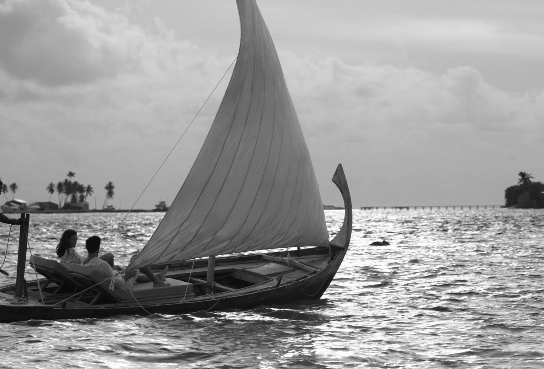Six Senses Laamu Maldives