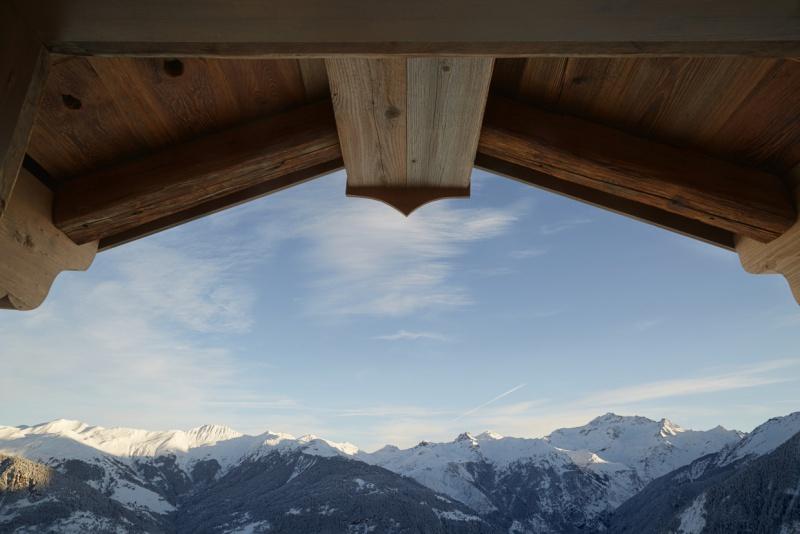 six senses residences courchevel