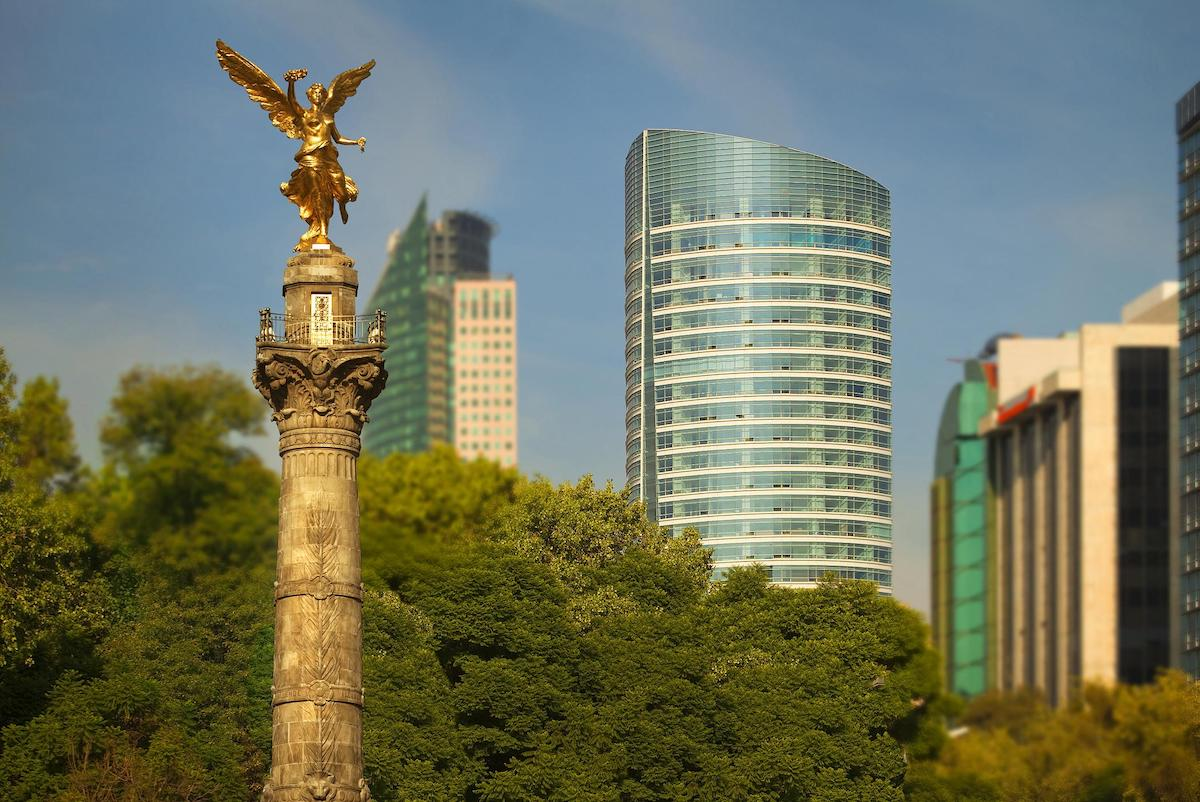 St Regis Mexico City