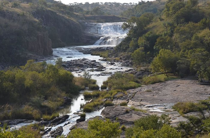 Umzolozolo, South Africa