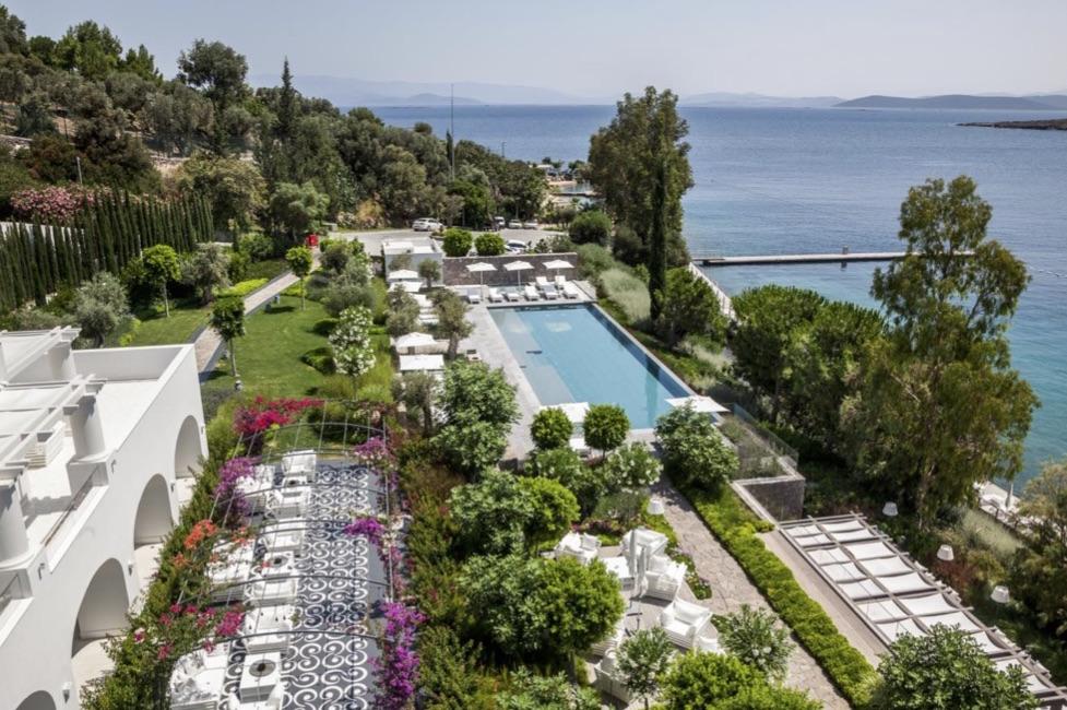 Villa Macakizi Bodrum Turkey