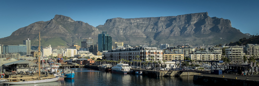Cape Grace, Cape Town, South Africa