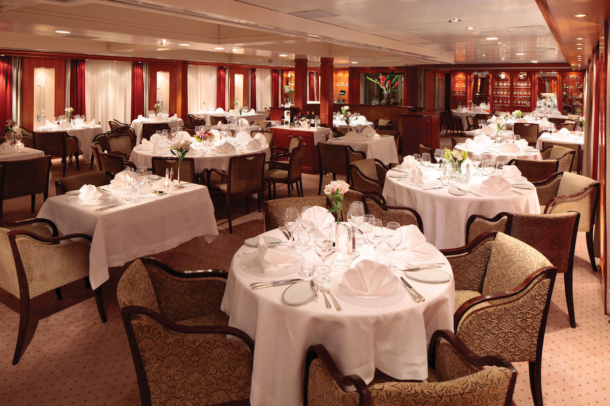 Sea Dream Yacht Club