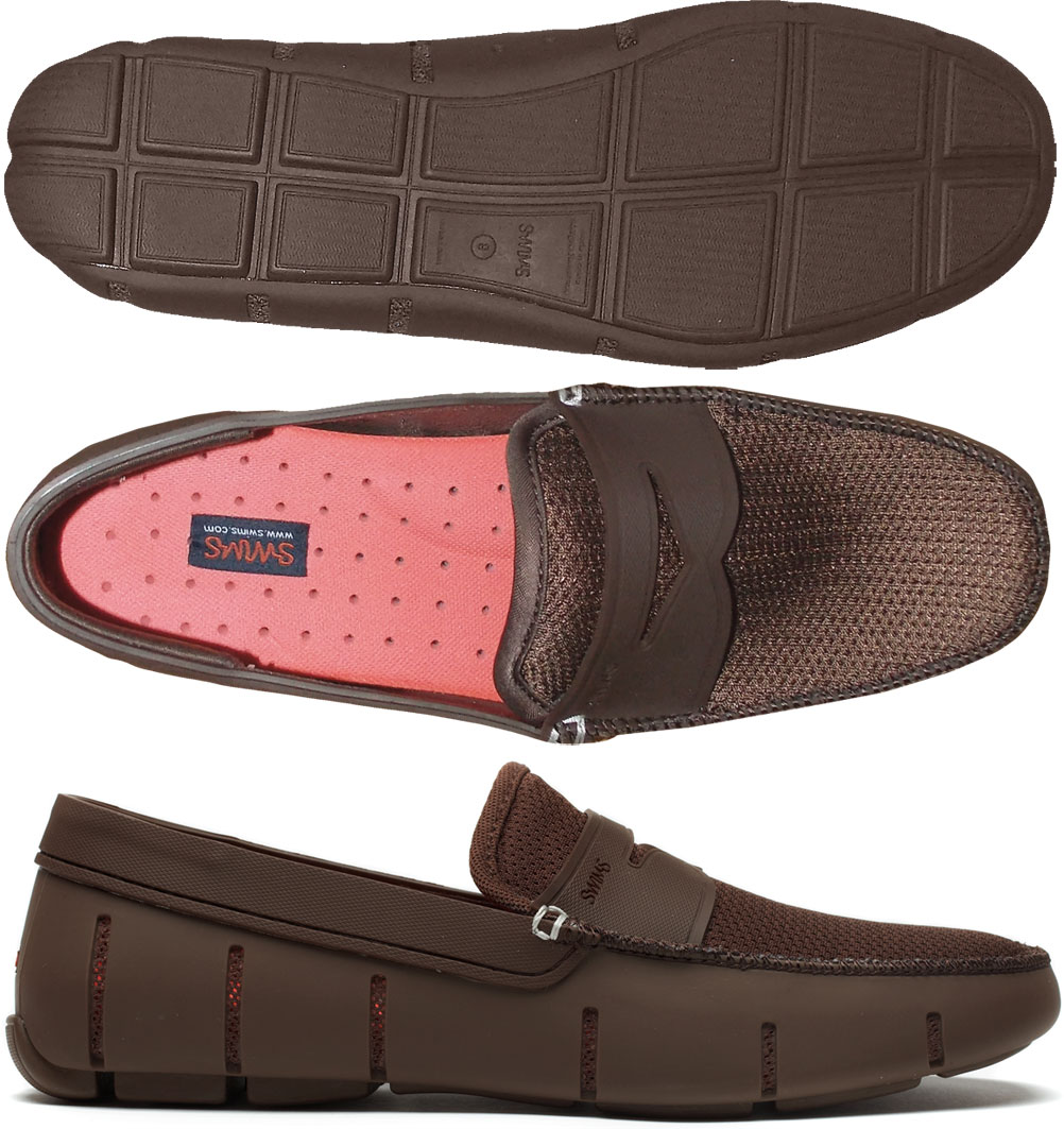 Christmas Gifts Swims Penny Loafers